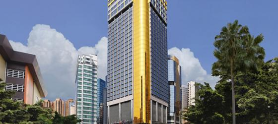 Regal Hong Kong Exterior