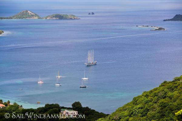 The Mandalay - Carriacou
