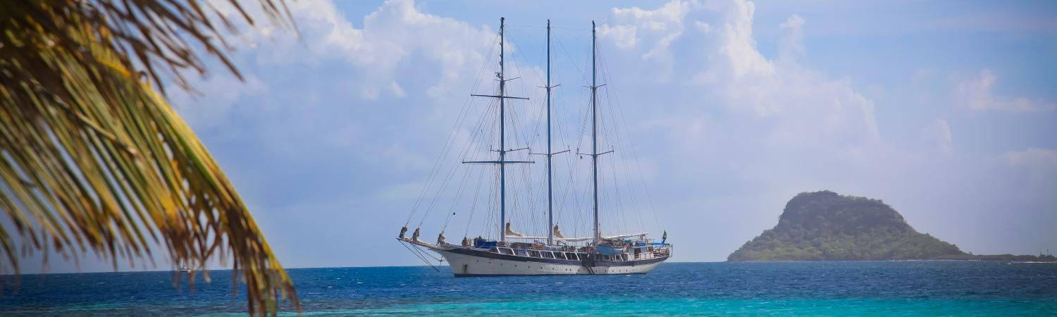 The s/v Mandalay