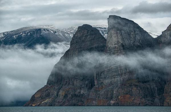 Baffin Island - a sight to behold!
