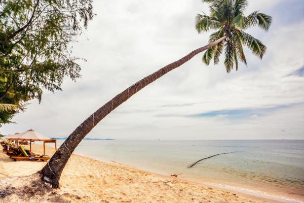 Beaches of Phu Quoc Island