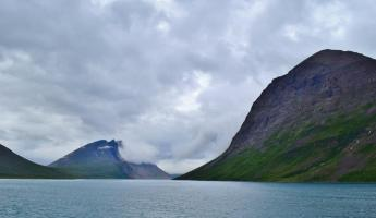 Torngat Mountain National Park