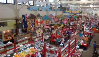 Saint John Indoor Market