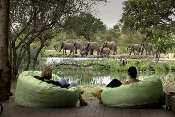 Tanda Tula Safari Camp