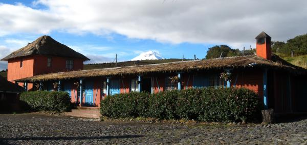 Lodging in El Porvenir