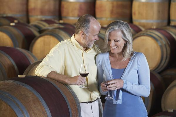 Visit a local wine cellar for a tasting