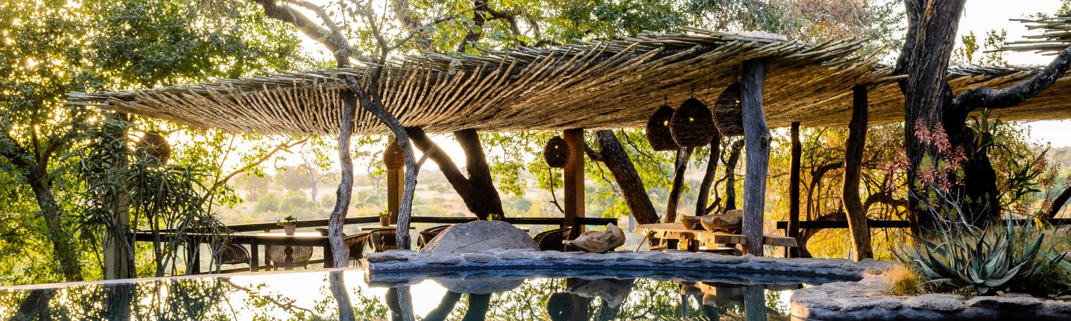 Signita Boulders Lodge
