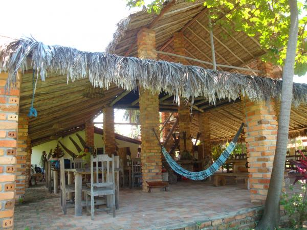 Rancho do Buna